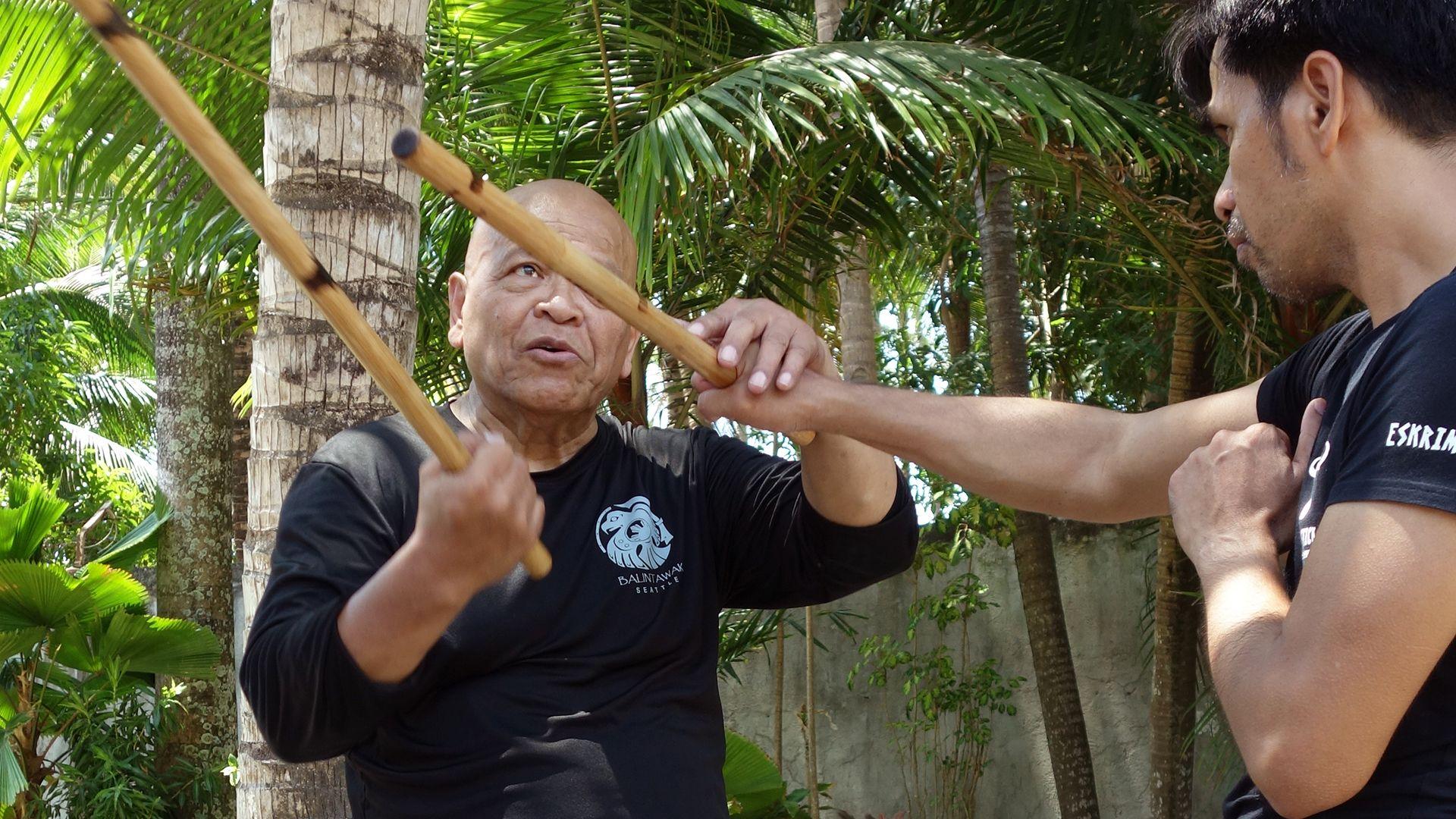 Balintawak: Bobby Taboada