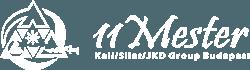 11Mester – Kali / Silat / Eskrima / Arnis – Budapest