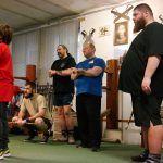 Abaniko Tres Puntasz szeminárium 2018. február 10-11. Budapest